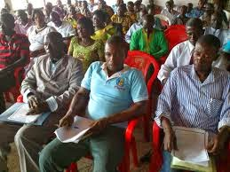 Photo of Tano South District Assembly Held Its Second Ordinary Meeting At Bechem