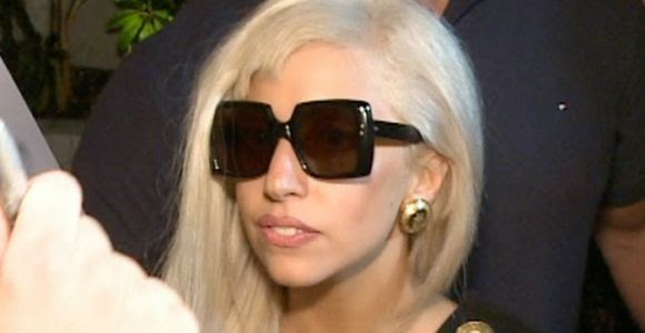 Photo of Lady Gaga Attacks Songwriter Who Sued With a Vengeance!