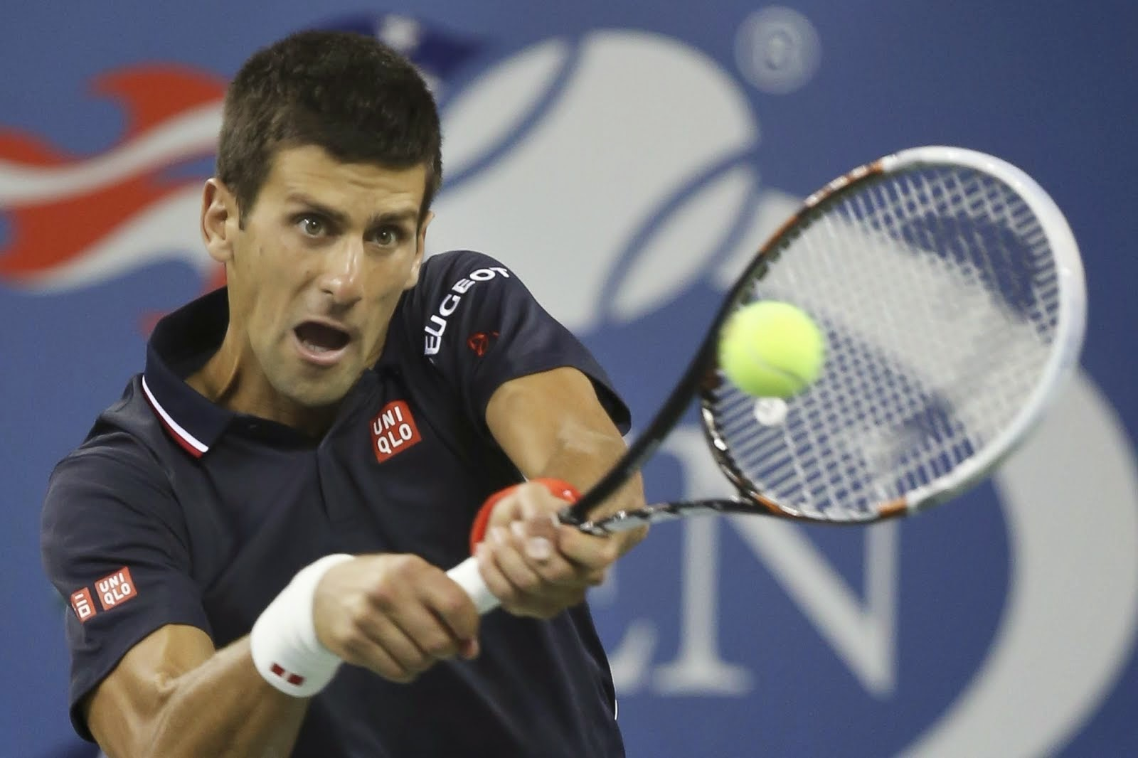 Photo of Federer, Djokovic both lose in US Open semifinals