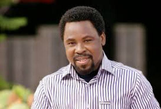 Photo of Lagos State Government May Prosecute T.B Joshua
