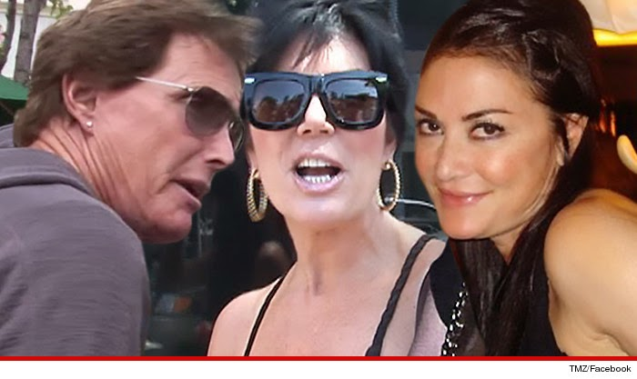 Photo of Kris Jenner Sobs Every Night Over Bruce's New Date