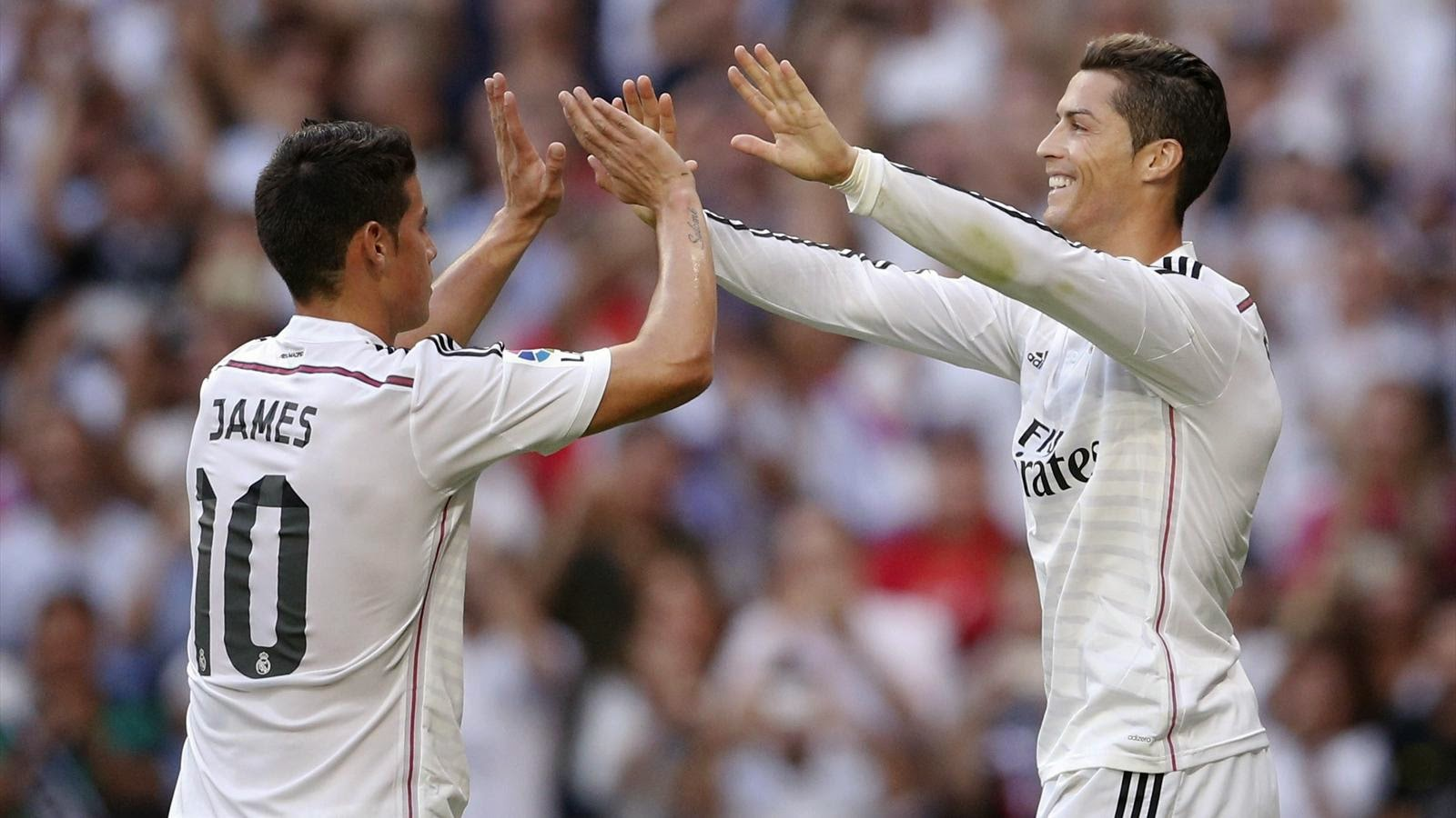 Photo of Real Madrid come from behind to beat Barcelona in Clasico classic