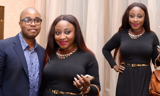 Photo of Ini Edo reportedly had 3 miscarriages in crashed 5-year marriage