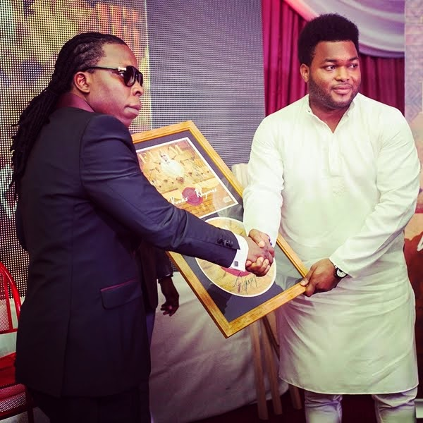 Photo of Rapper Edem bags GHc110,000 sales 24hrs after launching album