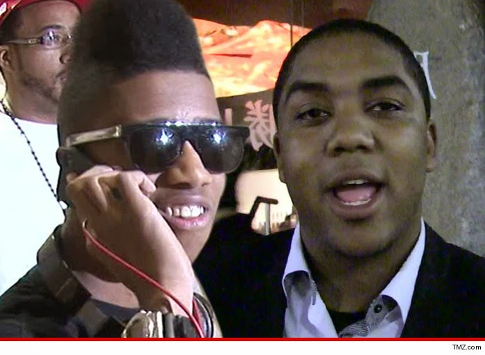 Photo of Lil Twist Accused of Robbery And Brass Knuckled Beatdown