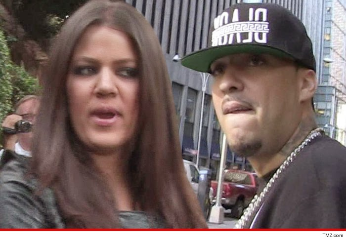 Photo of Khloe Kardashian –Family Tells Her to DUMP French Montana