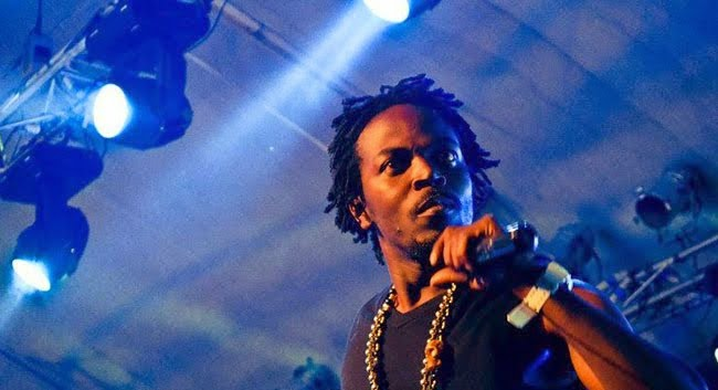 Photo of Kwaw Kese arrest: Temper justice with mercy – Lord Kenya