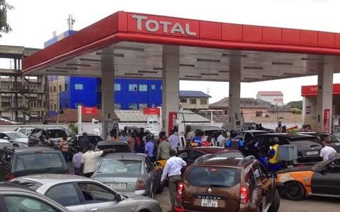 Photo of Govt imposes 17.5% Tax on petroleum products