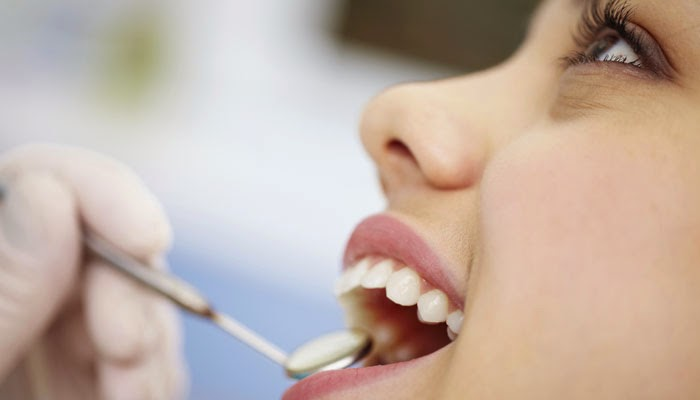 Photo of How to improve your dental health!