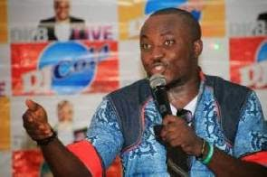 Photo of I want to promote Ghanaian comedy – DKB