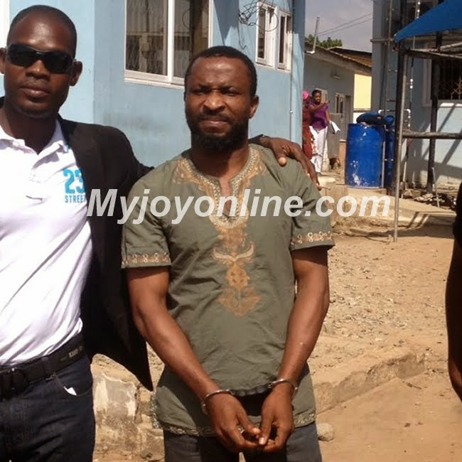 Photo of Majid Michel's Facebook imposter jailed 10 months with hard labour