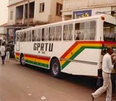 Photo of Ghana: GPRTU to stop passengers from littering