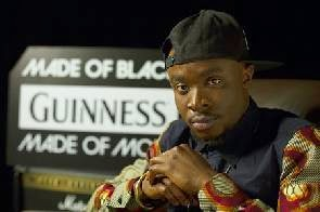 Photo of Guinness #Made of Black ambassador Fuse ODG to raise funds for Ebola fight