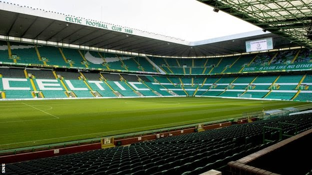 Photo of Fan Dies After Stairwell Fall At Celtic Park