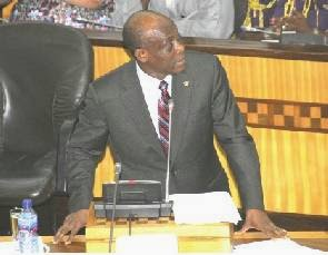 Photo of Austerity-driven 2015 Budget goes to Parliament today
