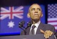 Photo of Obama pledges $3B to help poor nations on climate