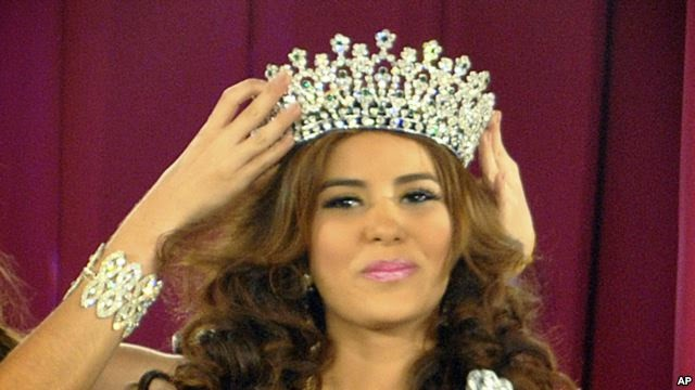 Photo of Bodies of Missing Honduran Beauty Queen, Sister Found