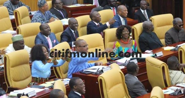 Photo of Parliament approves 17.5% Petroleum Tax