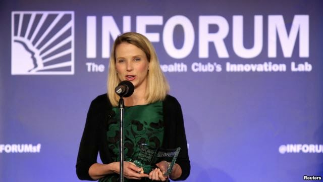 Photo of Yahoo CEO Says Firefox Deal Will Boost Search Market Share