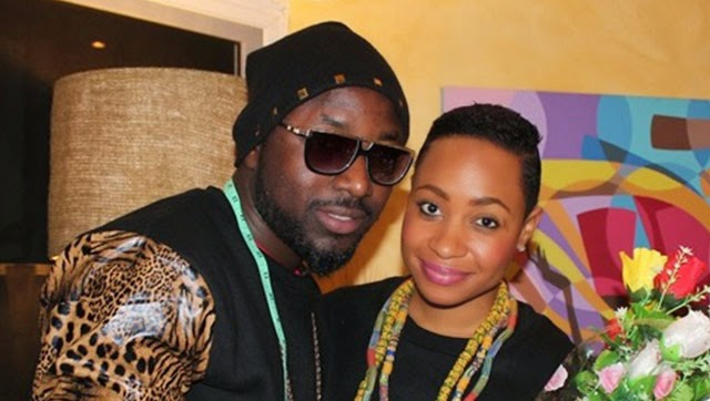 Photo of Finally…Elikem had an affair with Odartey Lamptey's wife