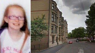 Photo of Girl, 11, Dies After Hit-And-Run In Glasgow