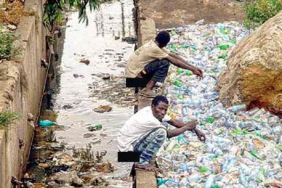 Photo of 80% of diseases suffered by Nigerians due to open defecation, says official