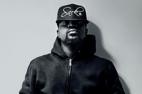 Photo of 2014 Headies: Sarkodie named Africa Artiste of the Year