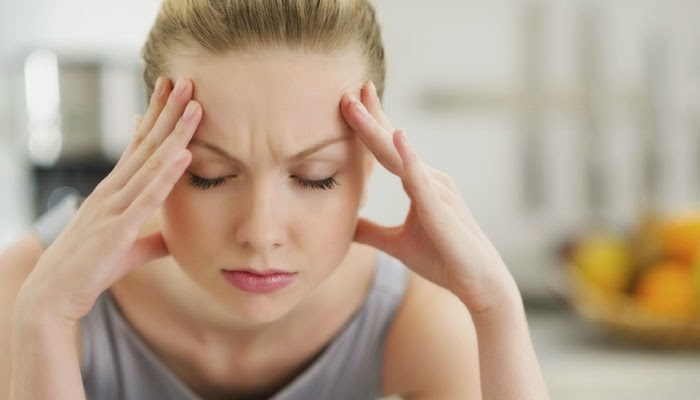 Photo of How to get rid of stress naturally: 10 tips