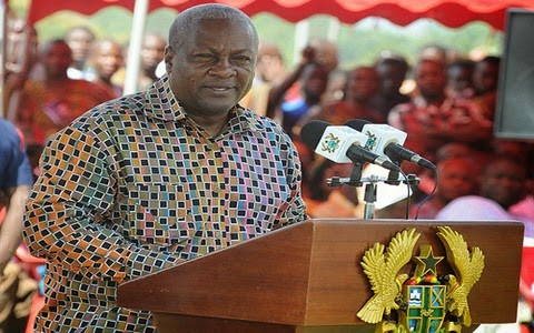 Photo of Ghana: Consume local foods for economic dev't – Mahama admonishes