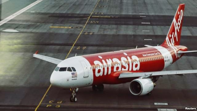 Photo of Missing AirAsia Airbus Was Delivered in 2008
