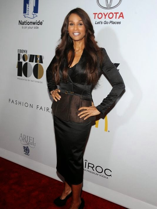 Photo of Beverly Johnson: Bill Cosby drugged me