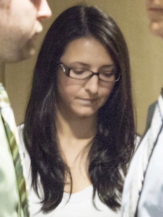 Photo of Woman who caused fatal crash stopping for ducks to be sentenced