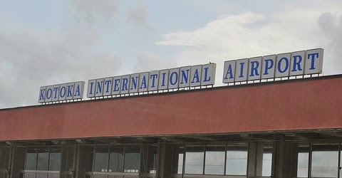 Photo of Kotoka Airport risks international ban due to high cases of stray animals