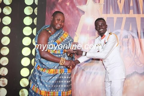 Photo of Kumawood Akoben Film Festival Awards rounds up in grand style