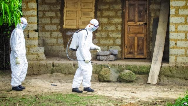 Photo of UN Official: Focus on Ebola Shifts to Sierra Leone, Guinea