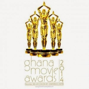Photo of Full List Of Nominees For 2014 Ghana Movie Awards