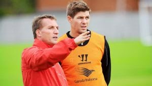Photo of Steven Gerrard the best ever to play in Premier League, says Brendan Rodgers