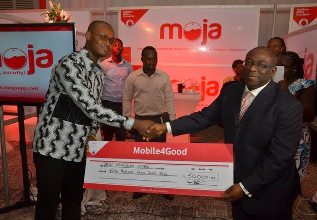 Photo of Mobile technology to transform 'Blood Donation' in Ghana