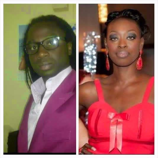 Photo of London Police after KKD's brother for 'threatening' lady