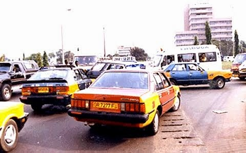 Photo of Ghana: Transport fares to be reduced by 5% effective Friday