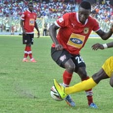 Photo of First Capital Premier League:  Kumasi Asante Kotoko SC Punishes 'Stuborn' Brong Ahafo United FC