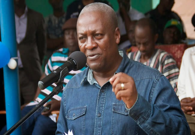 Photo of Terrorist attack in France condemnable act – President Mahama