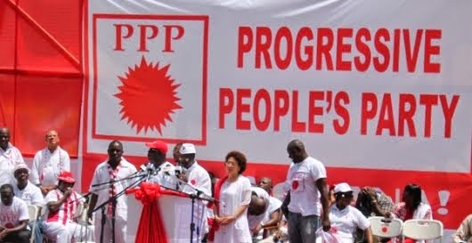 Photo of PPP regional conferences to begin January