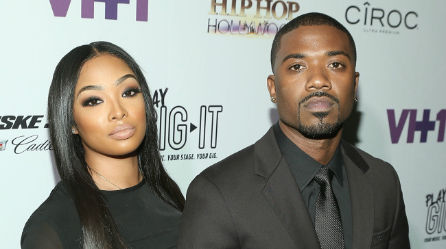 Photo of Ray J 911 Suicide: Ray J Allegedly Claims Princess Love Threatened Him In Murder-Suicide
