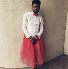 Photo of Photo: Ewww…look at what this Nigerian guy is wearing