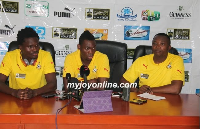 Photo of Atsu backs Stars to qualify for knock-out