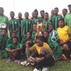 Photo of Ghana's Women League to kick off March 14