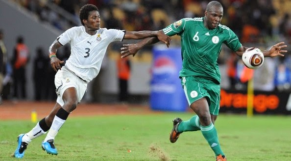Photo of Ghana to play Nigeria on March 29
