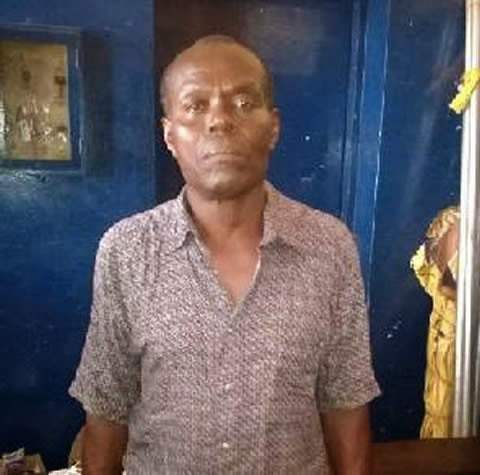 Photo of Man defiles 9-year-old girl in toilet
