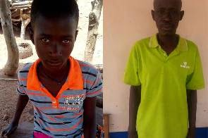 Photo of Man, 56, marries 9-year-old girl